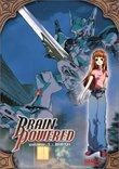 Brain Powered, Vol. 1