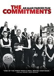 Commitments, The