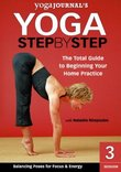 Yoga Step by Step, Vol. 3: Balancing Poses for Focus & Energy