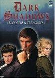 Dark Shadows - Bloopers and Treasures