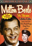 """Milton Berle """"Mr Television"""" Collector's Edition (Two-pack DVD Set)"""
