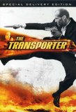 TRANSPORTER-SPECIAL DELIVERY EDITION