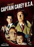 Captain Carey U.S.A.