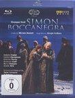 Verdi: Simon Boccanegra [Blu-ray]