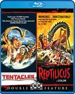Tentacles / Reptilicus [Blu-ray]