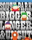 South Park: Bigger, Longer & Uncut [Blu-ray]