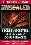 Unsealed Secret Societies, Aliens and Conspiricies