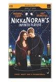 Nick & Nora's Infinite Playlist [UMD for PSP]