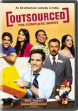 Outsourced: The Complete Series