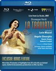 Verdi: La Traviata Special Edition Blu-Ray - Exclusive Bonus Feature
