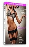 LINGERIE - The Cinemax Erotic Hit Series. Season 2: 13 More Episodes laced with hot sex!