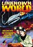 Unknown World (B&W)