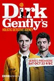 Dirk Gently's Holistic Detective Agency [Blu-ray]