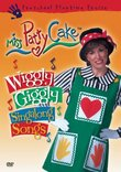 Miss Pattycake: Wiggly Giggly Singalong Songs