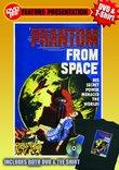 Phantom From Space DVDTee (XL)