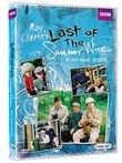 Last of the Summer Wine: Vintage 2003 (DVD)