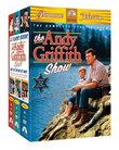 The Andy Griffith Show: Three Seasons 1-3