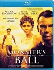 Monster's Ball [Blu-ray]