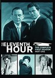 The Eleventh Hour: The Complete First Season, Part One