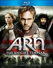 ARN The Knight Templar - The Complete Series [Blu-ray]