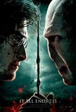 Harry Potter and the Deathly Hallows, Part 2 (Blu-ray/DVD Combo + Digital Copy)