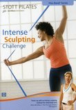 Stott Pilates: Intense Sculpting Challenge