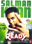 Ready Bollywood DVD With English Subtitles