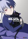 Darker Than Black: Volume Three