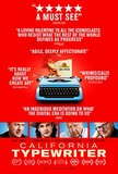 California Typewriter [Blu-ray]