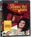 The Strange Vice of Mrs. Wardh [Blu-ray]