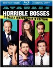 Horrible Bosses (Blu-ray/DVD Combo + UltraViolet Digital Copy)