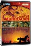Los Cuatro de Michoacan