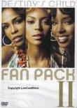 Destiny's Child: Fan Pack II