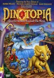Dinotopia - Quest for the Ruby Sunstone (with Stickers!)