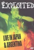 Exploited: Live in Japan & Argentina