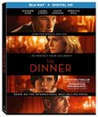 The Dinner [Blu-ray]