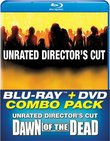Dawn of the Dead BD + DVD Value Pack [Blu-ray]
