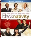 Black Nativity Extended Musical Edition Blu-ray