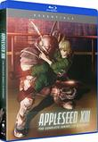 Appleseed XIII: The Complete Series [Blu-ray]