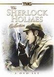 The Sherlock Holmes Collection