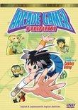 Arcade Gamer Fabuki