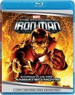 The Invincible Iron Man [Blu-ray]