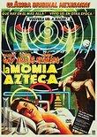 La Momia Azteca