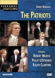 The Patriots (Broadway Theatre Archive)