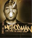 Method Man: Live From The Sunset Strip [HD DVD]