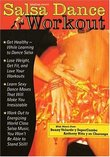 SalsaCrazy Presents: Salsa Dance Workout and Fitness DVD