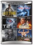 Arnold Schwarzenegger 6-Film Collection [DVD]