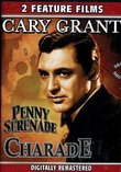 [DVD] Cary Grant Double Featuring: Penny Serenade & Charade