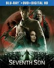 Seventh Son (Blu-ray + DVD + DIGITAL HD with UltraViolet)