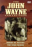 The John Wayne Collection, Vol. 2 - Riders of Destiny/Star Packer